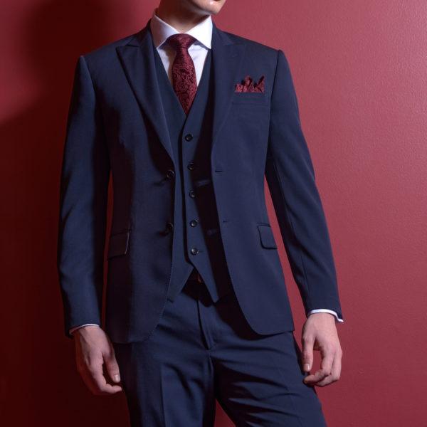 Napoli suit hire