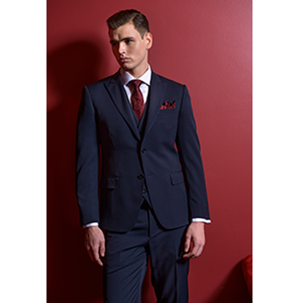 Napoli suit hire featured image